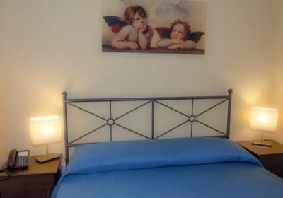 Bed And Breakfast Antico Rione